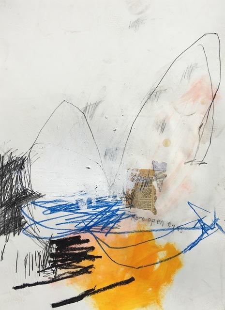 , 'Untitled I,' 2017, Cheryl Hazan Gallery