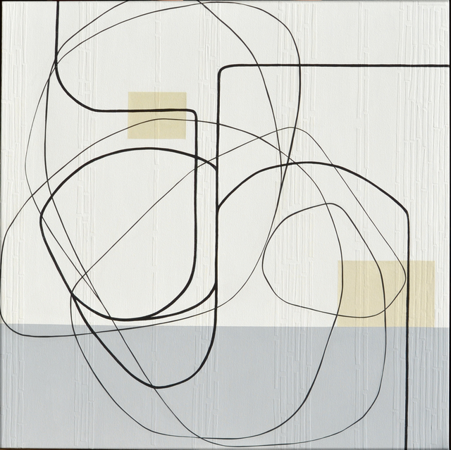 , 'Whirlpool,' 2017, Slate Contemporary