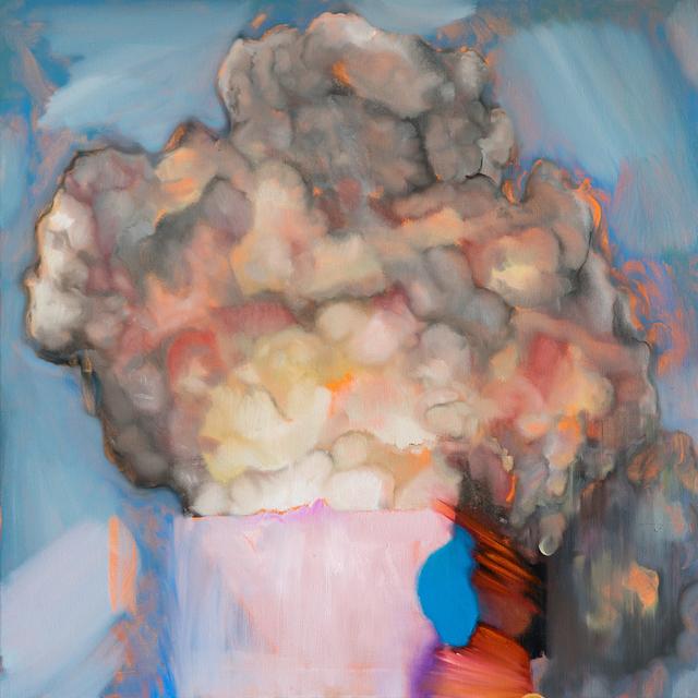 , 'Look Beyond,' 2017, Galerie Thomas Fuchs