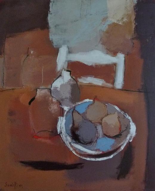 , 'Lumiere d'Argent,' 2009, Susan Eley Fine Art