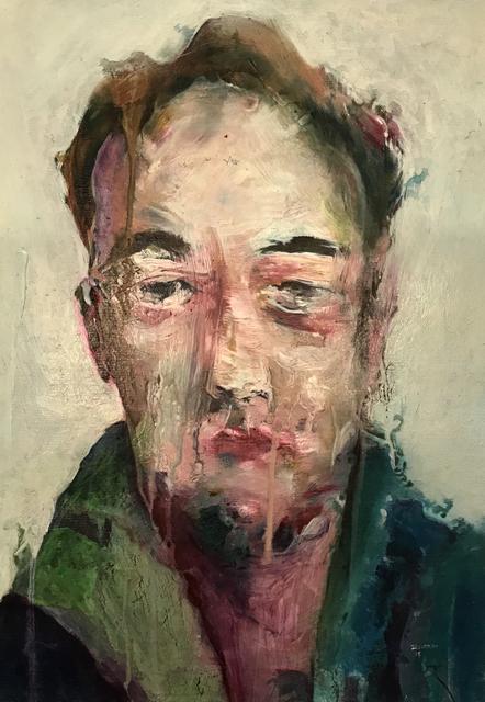 Raiman Rodriguez Moya, 'Untitled Work on Paper', 2015, Conde Contemporary