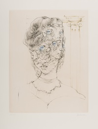 Hans Bellmer, 'Untitled,' , Forum Auctions: Editions and Works on Paper (March 2017)