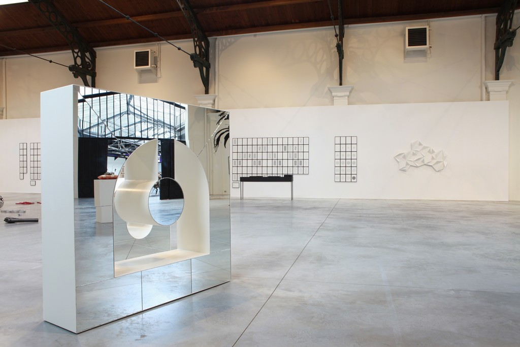 Courtesy Galerie Valérie Bach, Brussels. Photo Anne Greuzat, 2017