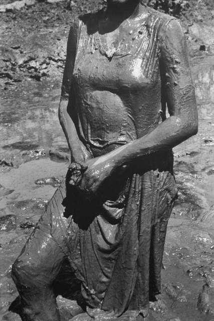 , 'Caranguejeiras, Livramento's village, Paraiba, 1968,' 1999, Utópica