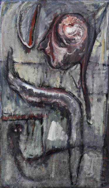 , 'Ascendente,' 2016, Pinakotheke