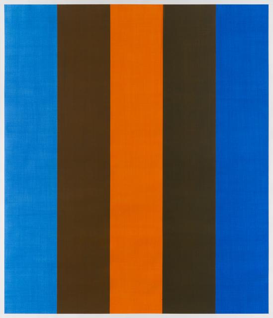 , 'Sín título (detalle III ),' 2016, Vasari