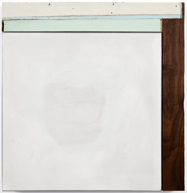 , 'Held,' 2016, Cecilia Hillström Gallery
