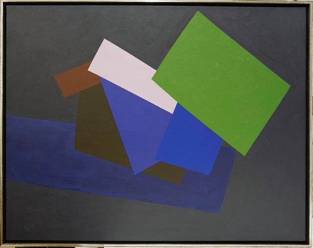 William Perehudoff, 'AC98 004', 1998, Nikola Rukaj Gallery