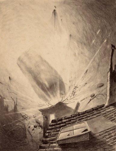 Henrique Alvim Correa | Martian Reinforcements (1906) | Artsy