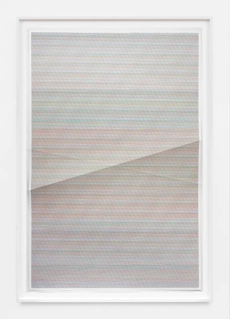 John Houck, 'Untitled #124 (from the Aggregate series)', 2012, Sean Horton (presents)