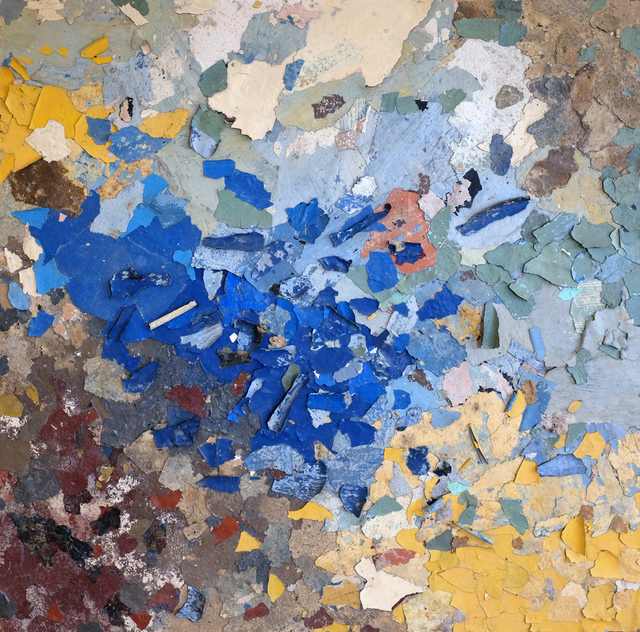 , 'Degradation,' 2016, Pan American Art Projects