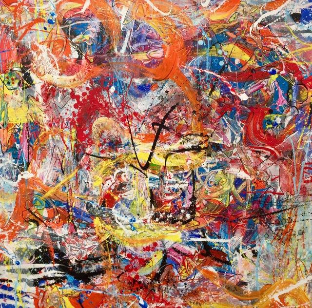 , 'Perle,' 2003, Le Feuvre & Roze