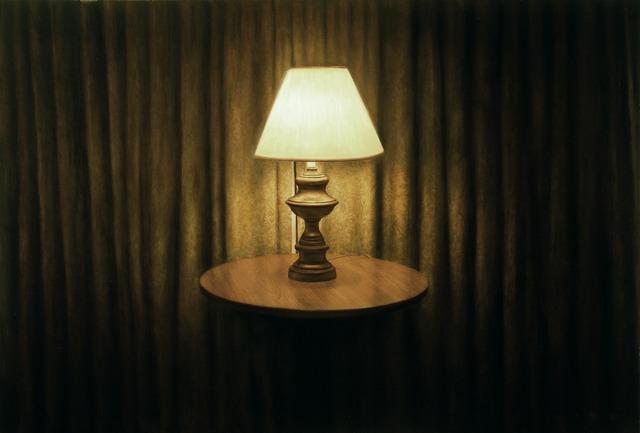 , 'Sherburn Hotel Lamp,' 2008, Gestalten