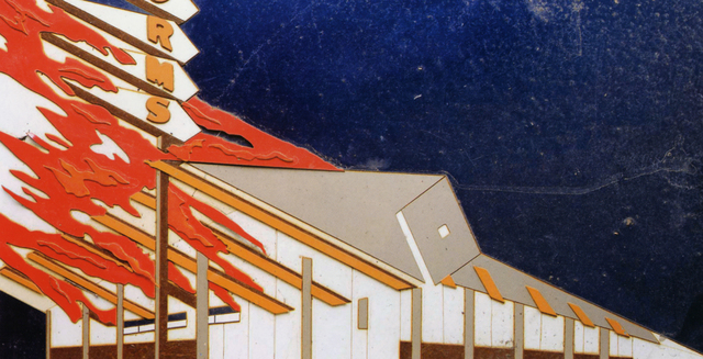 , 'After Ruscha (from Pictures of Cars),' 2008, Zemack Contemporary Art