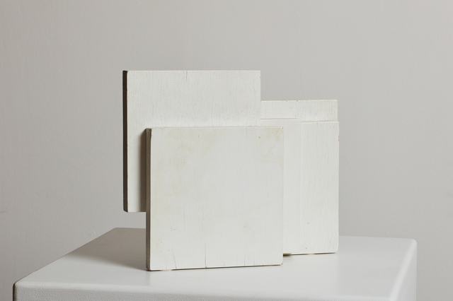 , 'v72-17 at random together,' 1972, Cortesi Gallery