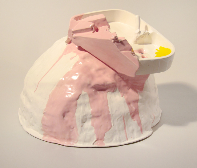, 'Unlikely,' 2012, Wilding Cran Gallery