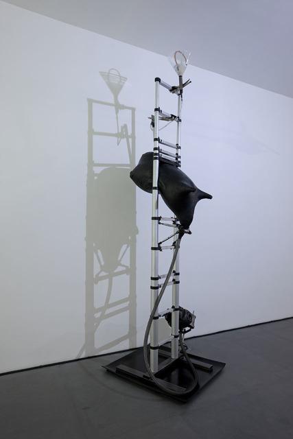 , 'Il brindisi del marrano,' 2015, Lia Rumma