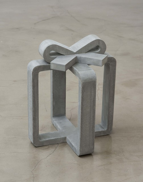 Mircea Cantor, 'Future Gift', 2014, Sculpture, Concrete, Magazzino