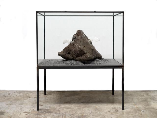 Anselm Kiefer, 'L'insostenibile leggerezza dell'essere ', 2018, Lia Rumma