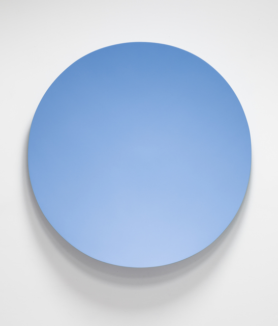 , 'Moonlet,' 2017, David Klein Gallery