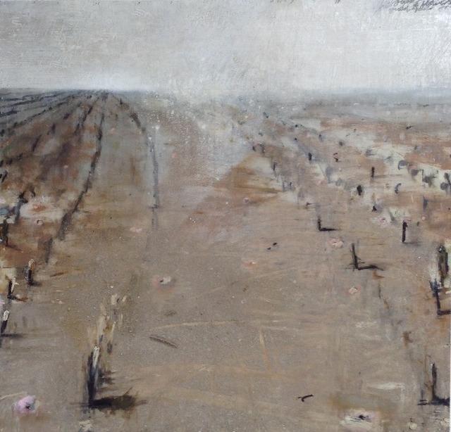 , 'Lark Ascending,' 2014, Jill George Gallery