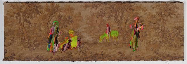Bruno Miguel, 'Pictorial Countryside Scenes II', 2018, Sapar Contemporary