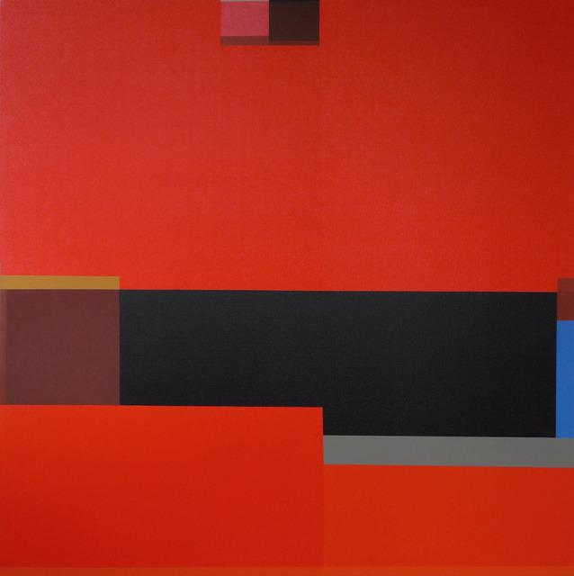 , 'La forma es lugar,' 2013, Cecilia de Torres Ltd.