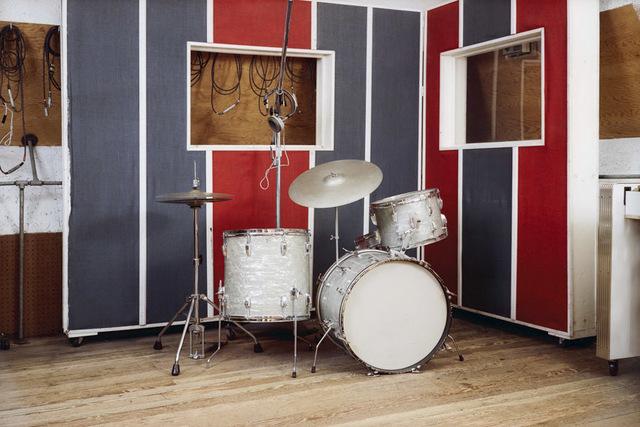 Christian Patterson, 'Motown Drums', 2006, Robert Morat