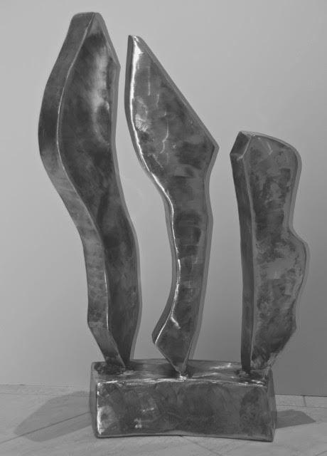 , 'Flames,' , Zenith Gallery