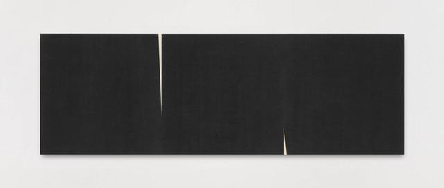 , 'Double Rift V,' 2014, Galerie Lelong & Co.