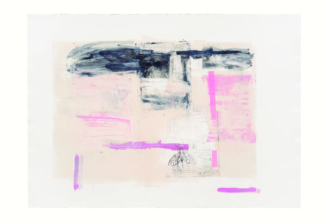 , 'Serie Cortazar, Monoprint G,' 2015, Artemisa Gallery