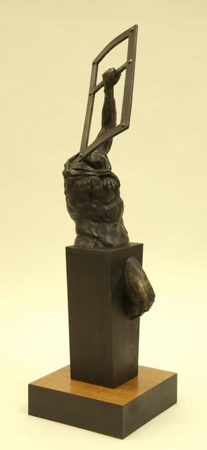 , 'Hercules ,' 2018, Stanek Gallery