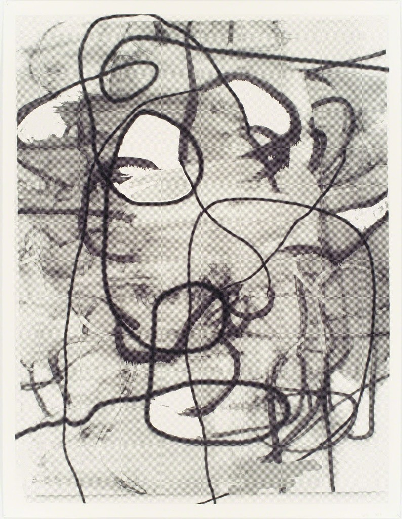 Christopher Wool, 'Untitled,' 2007, Luhring Augustine