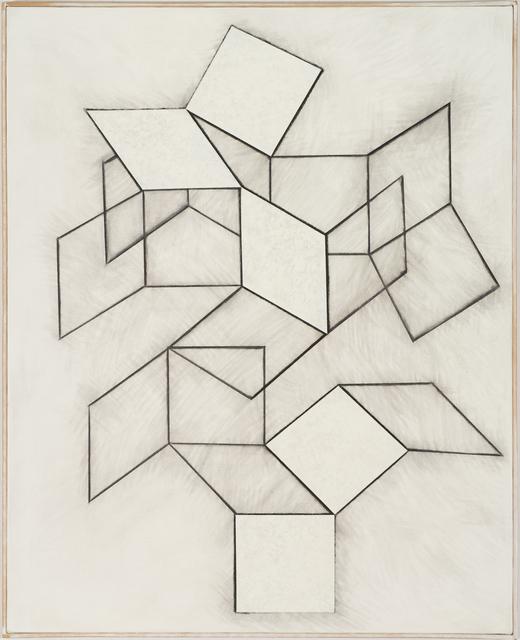 , 'Unfolding,' 1989, Corbett vs. Dempsey