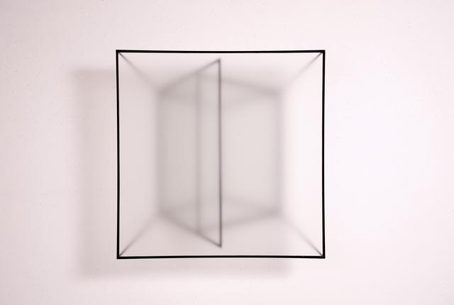 , 'I-15,' 2015, Allouche Gallery