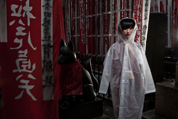 , 'Maki IV, Akasaka,' 2013, Fahey/Klein Gallery