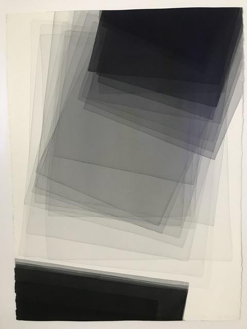 , '2. Januar 2013,' 2013, Sebastian Fath Contemporary