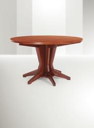 a table, Poggi, Italy