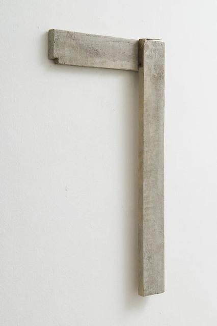 , '90°,' 2012, Magazzino