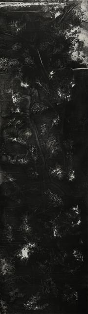 , 'Birth of Plants 植物波相,' 2018, Ink Studio