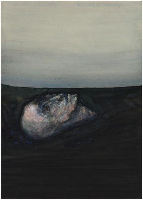 , 'Kun sinä olet poissa,' 2015, Helsinki Contemporary