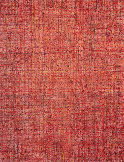 miyuki yokomizo, 'Line F080.151.2018', 2018, Gallery LEE & BAE