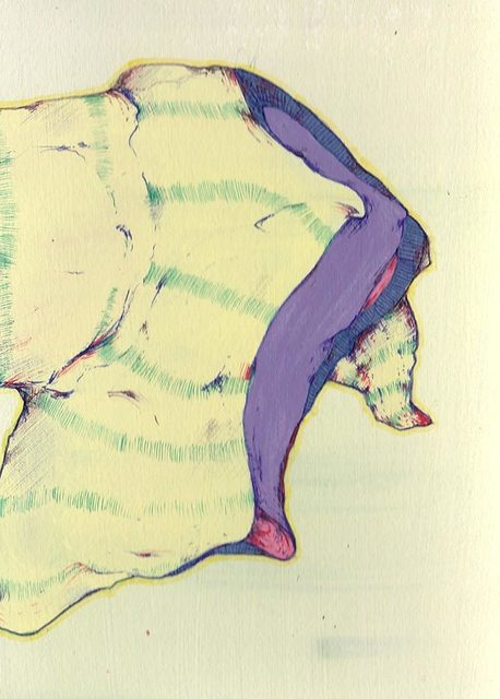 Jesse Weiss, 'Untitled 12', 2013, Uprise Art