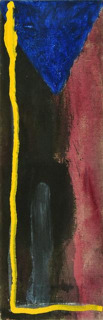 , 'Untitled,' 1971, Kapoor Galleries / Graham Shay 1857