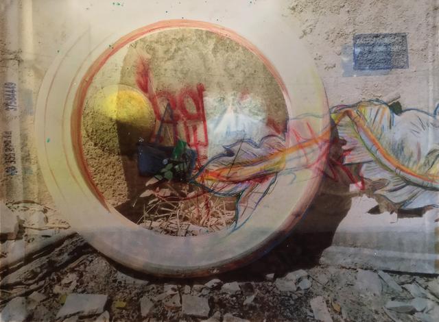 , 'Sketch 05,' 2015, Art Vietnam Gallery
