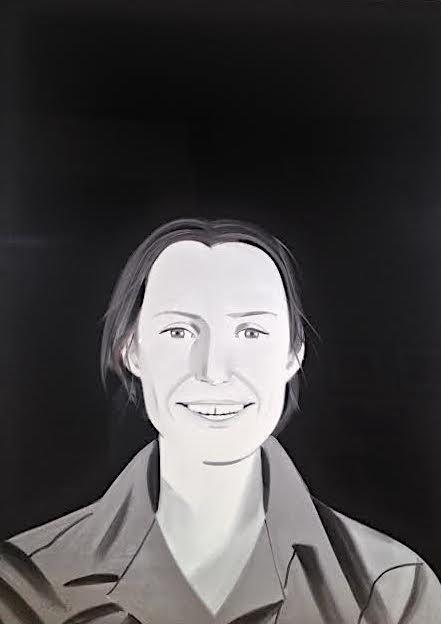 Alex Katz, 'Lauren', 2017, Vertu Fine Art