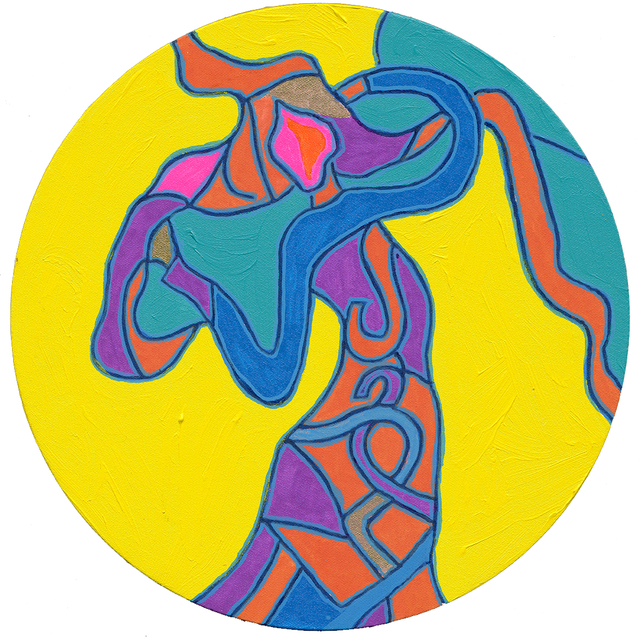 , 'Dance,' 2015, Artrue Gallery