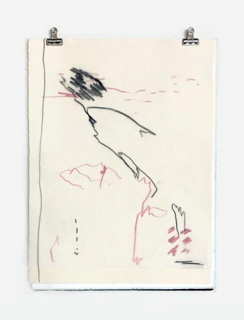 , 'Escapism,' 2018, 1969 Gallery