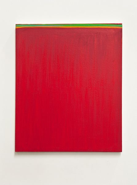 , 'Sedimentazione 2008 #8, Venezia,' 2008, OTTO ZOO