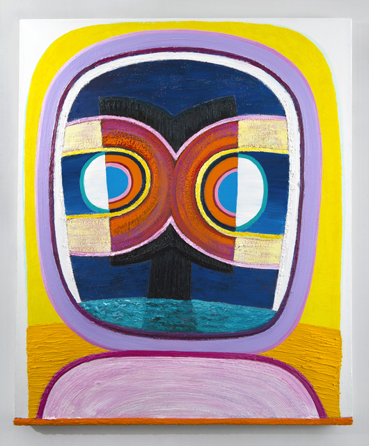 , 'Peculiar Velocity,' 2014, FRED.GIAMPIETRO Gallery